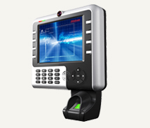 Fingerprint Time Attendance System, Warranty, Employee Time Clock